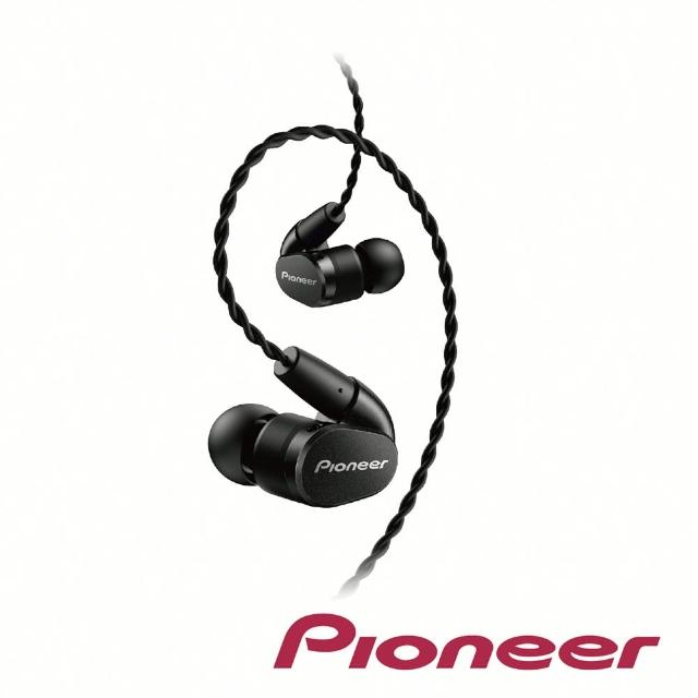 【Pioneer】SE-CH5T 密閉動圈式 入耳式耳機