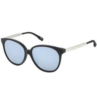 【JILL STUART 太陽眼鏡】名媛風大框-水銀灰(#JB20015-1)