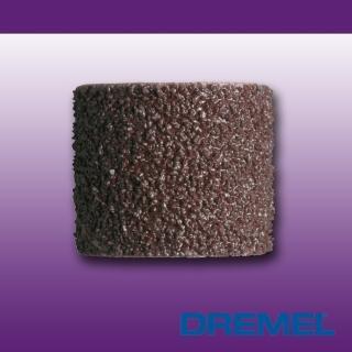 【Dremel】12.7mm 砂布套 60G(408)