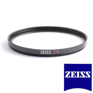【蔡司 Carl Zeiss】T* UV 濾鏡 / 82mm