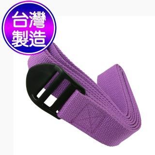 【Yenzch】瑜珈伸展帶 RM-11133(2入)