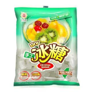 【日正食品】手工冰糖(300g)