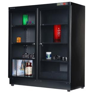 【寶藏閣】AH-205D2 數位LED電子防潮箱(防潮箱)