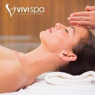 【VIVISPA】極致寵愛客製SPA六選三(3堂150分鐘)/