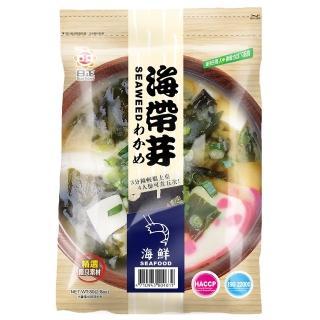 【日正食品】海帶芽 - 海鮮(80g)