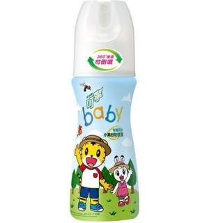 【叮寧】寶貝有機精油小黑蚊防蚊液 80ml*3瓶
