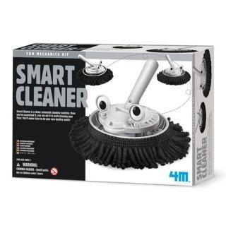 【4M 科學探索系列】掃地機器人 Smart Cleaner(00-03380)