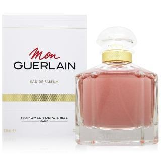 【GUERLAIN嬌蘭】Mon Guerlain我的印記淡香精100ml法國進口(回購率爆高)