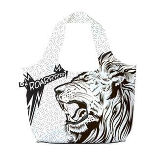 【BG Berlin】摺疊環保袋-獅吼