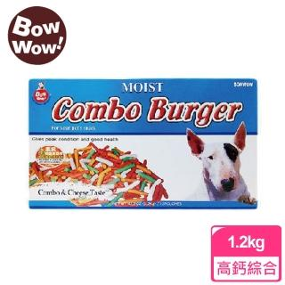 【BOWWOW】高鈣綜合起司條