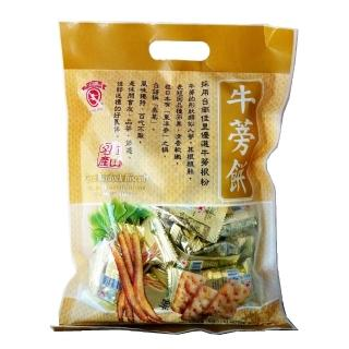 【日香】牛蒡餅量販包(330g)