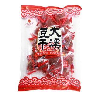 【巧益】三角包大溪豆乾(250g)