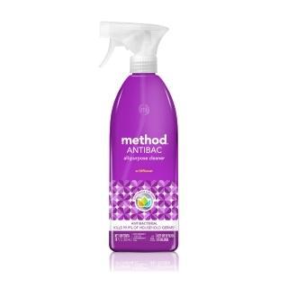 【Method 美則】全方位抗菌清潔劑-百花香828ml