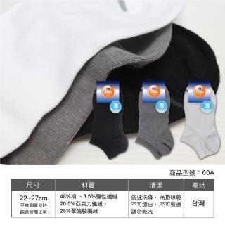 【Sun Flower三花】素面隱形襪.襪子.薄襪(薄款)