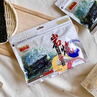 【三味屋】岩燒海苔(辣味32g)