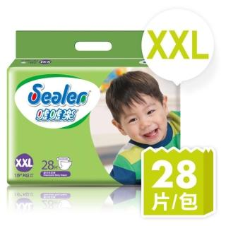 噓噓樂輕柔乾爽 XXL28片