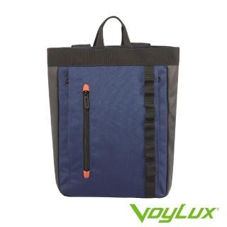 【VoyLux伯勒仕】VESSEL系列-多用托特包(3880119A-海軍藍)