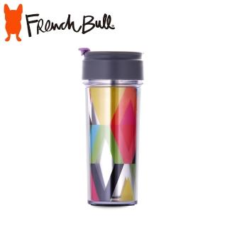 【FRENCH BULL】Raindrop不銹鋼隨行杯400ml-Viva(隨手杯)