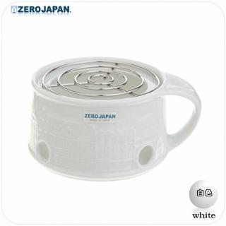 【ZERO JAPAN】陶瓷保溫爐(白色)