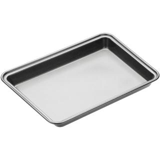 【KitchenCraft】窄柄不沾深烤盤(41cm)