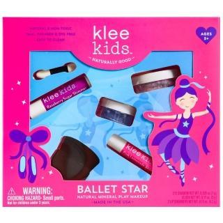 【Klee Kids】芭蕾明星彩妝組
