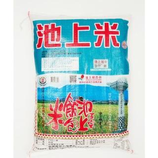 【池上鄉農會 池農】正宗 池上飯包米(12K)