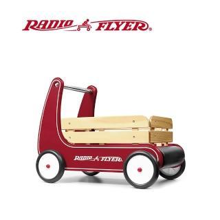 【美國RadioFlyer】好奇號學步車(612型)