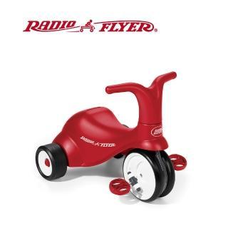 【美國RadioFlyer】小綿羊滑步三輪車(#68型)