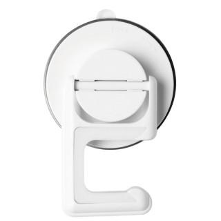 【DeHUB】白色工具架(掃把掛架/拖把掛架)
