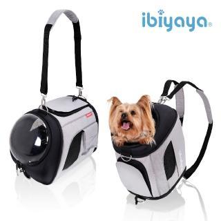 【IBIYAYA依比呀呀】探索者肩後背寵物包(FC1752)
