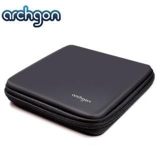 【Archgon 亞齊慷】PK-11K1 外接光碟機多功能保護套