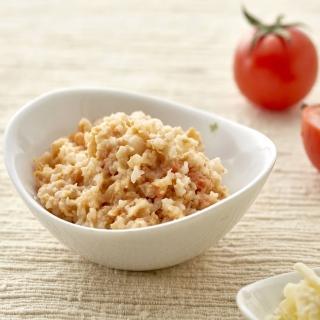 【郭老師】寶寶粥-蕃茄起士雞蓉燉飯(180g/包x5入)