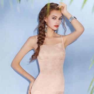 【曼黛瑪璉】美型顯瘦 輕機能 細肩帶平口小可愛S-XL(裸麥膚)