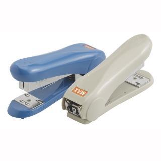 【MAX】HD-50 省力可調釘法釘書機 藍
