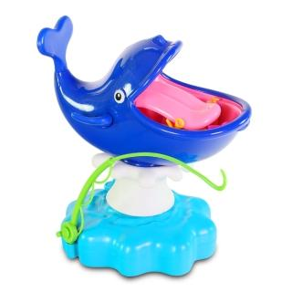 Splashy the Whale 噴水鯨魚