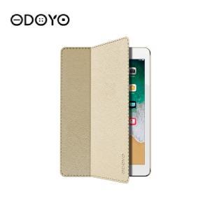 【Odoyo】10.5 New iPad Pro 2017智慧休眠型超纖細保護套金色(PA5105GD)