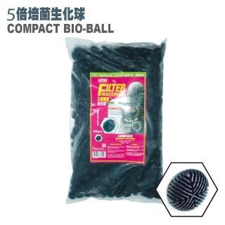 【ISTA】5倍培菌生化球-800粒(5倍效果)