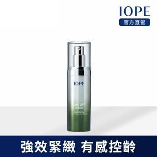 【IOPE 艾諾碧】6D超彈力逆齡面膜 20ml(5入)