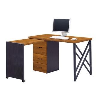 【BODEN】莫那4.2尺書桌組合
