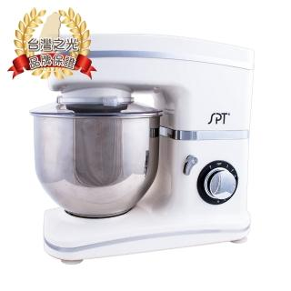 【尚朋堂】多功能攪拌器廚師機SEG-106A