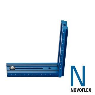 【NOVOFLEX】QPL系列L型快拆板‧QPL Vertikal