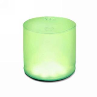【美國 Luci】充氣式太陽能LED燈-Color Essence繽紛優雅(輕量、防水、太陽能充電)