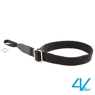 【4V Design】LAZO手腕帶 VB1LZ09-黑/黑色