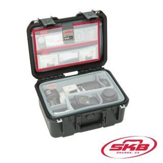【SKB Cases】相機氣密箱3I-1309-6DL