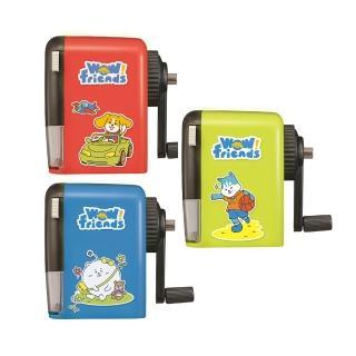 【KW-triO】大小通用削鉛筆機 030WB