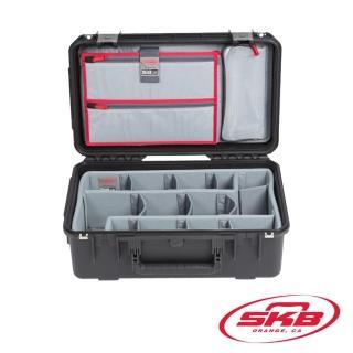 【SKB Cases】相機氣密箱 3I-2011-8DL