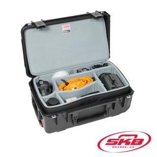 【SKB Cases】相機滾輪拉柄氣密箱3I-2011-7DZ