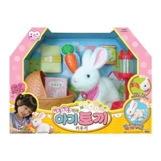 【MIMIWORLD】淘氣拉比兔