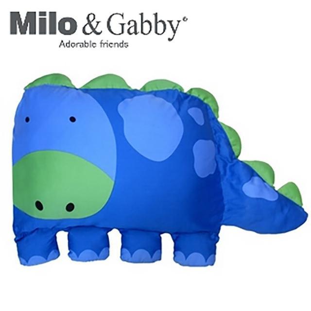 【Milo Gabby】動物好朋友-大枕頭套(多款可選)