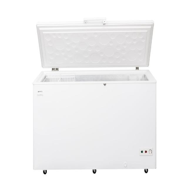 【Haier 海爾】上掀密閉冷凍櫃 HCF588(上掀密閉冷凍櫃)